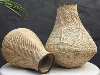Finest African Basketry