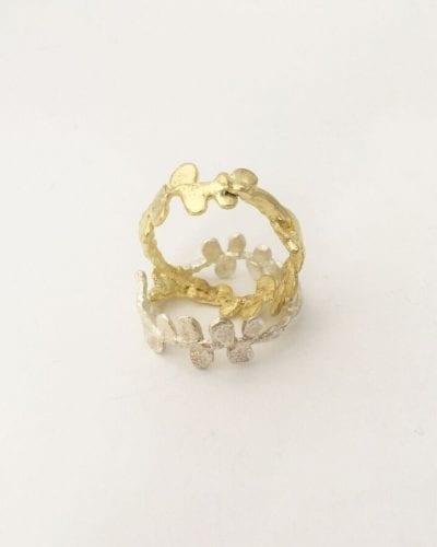 Aboda Napkin Ring