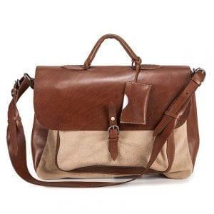 Afar Messenger Traveller Bag