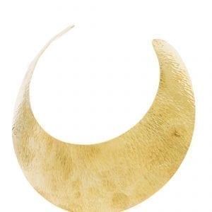 Lumusi Choker Brass